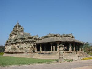 Lakkundi Ancient Hindu Jain Temples