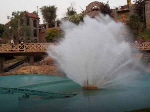 Top Water Parks Bangalore