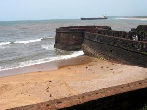 Visit The Historic Aguada Fort Goa