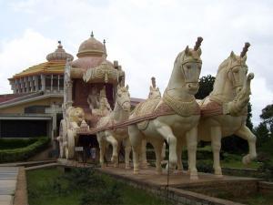 Weekend Trip Vishwa Shanti Ashram
