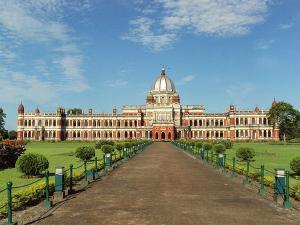 Cooch Behar Palace West Bengal Must Visit Architectural Sit