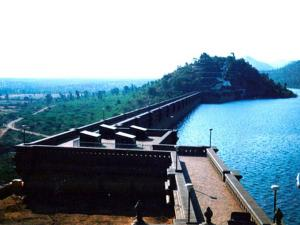 Great Dam Visit