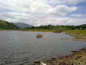 Manchanabele Dam Picnic Spot
