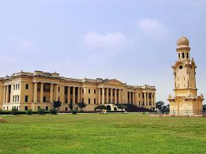 Famous Tallest Clock Towers India