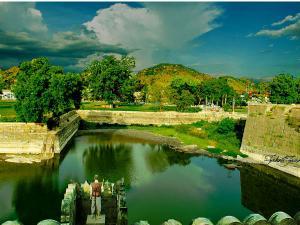 Must Visit Places Vellore Tamil Nadu