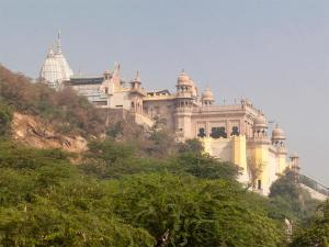 Barsana Radha Krishna S Abode Love