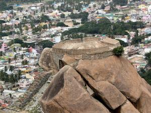 A Drive From Bengaluru The Hill Honey Madhugiri