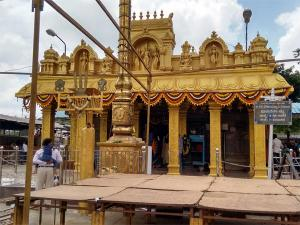 A Leisurely Long Drive From Bangalore Malur