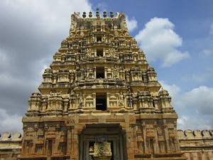 To The Land Sri Ranganatha From Bengaluru Srirangapatna