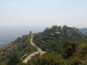 Head The Wilderness Devarayanadurga From Bengaluru
