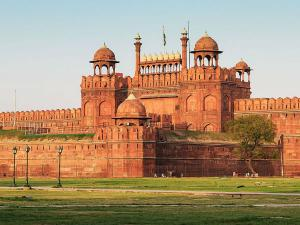 Some The Amazing Things The Red Fort Delhi