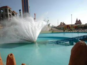 The Amazing Wonderla Amusement Park