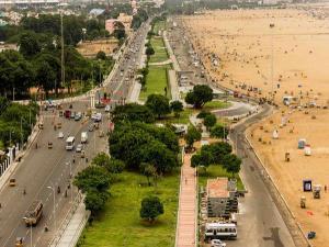 ಭಾರತ ದೇಶದ ಅತ್ಯಂತ ದೊಡ್ಡದಾದ ಬೀಚ್ : ಚೆನ್ನೈನಲ್ಲಿದೆ!!