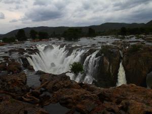 Most Beautiful Waterfalls South India