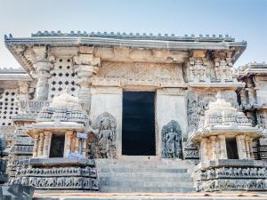 Bangalore Halebidu Pilgrimage The Gem Indian Architecture