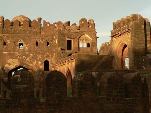 Did You Know That Scenes From The Dirty Picture Was Shot At Bidar Fort