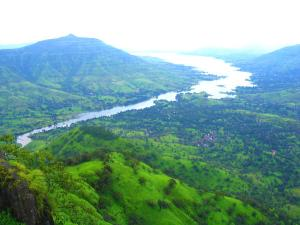 A Hilly Getaway Called Mahabaleshwar From Mumbai