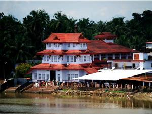Temples Kerala