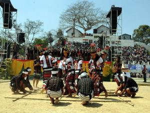 Experience These 7 Fascinating Festivals The 7 Sister States