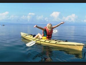 Top 5 Water Adventure Activities Experience Goa