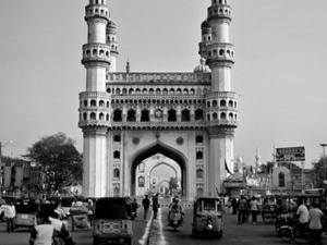 Hyderabad Places