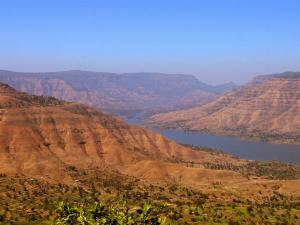The Hill Station Panchgani From Mumbai