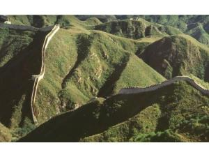 Do You Know Where Is The Second Largest Wall The World