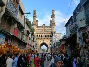 Explore The Traditional Markets India
