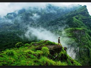 Best Places Visit Chikmagalur