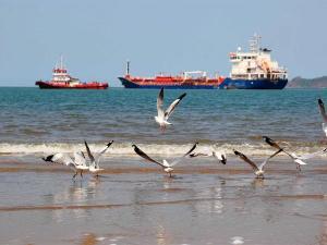 Stunning Beaches Karwar