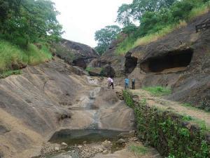 Kanheri Caves Maharashtra