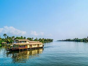 Best Places Visit Kerala