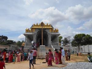 Sri Mukthi Naga Kshetra
