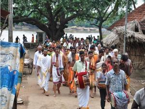 Murumalulla Sri Vireeshwaraswamy