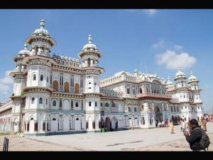 Sita Devi S Temples