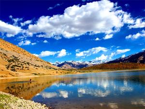 Incredible Places Visit Lahaul Spiti