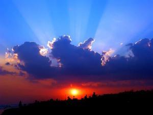 Most Spectacular Sunrise Sunset Points India