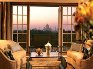 Most Costliest Hotels India Visit Once
