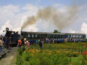 Beautiful Railways India