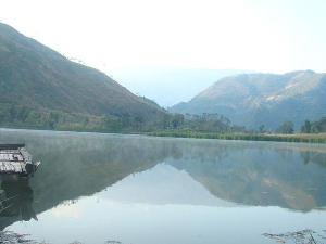 Magnificent Lakes Witness At Northeast India