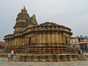 To The Abode Sharadamba Sringeri
