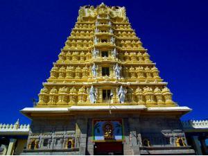 Visiting The Heritage City Mysuru From Bengaluru