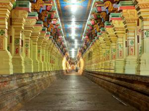 Must See Places The Temple Town Rameshwaram