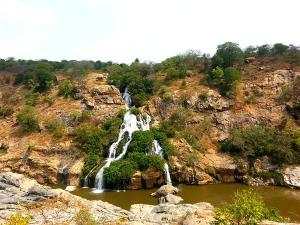 A Fun Day To Chunchi Falls From Bangalore