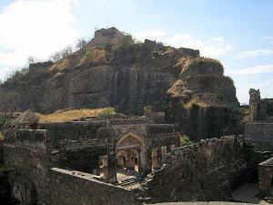 Amazing Caves Aurangabad