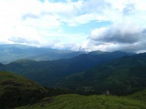 Incredible Places Visit The Western Ghats