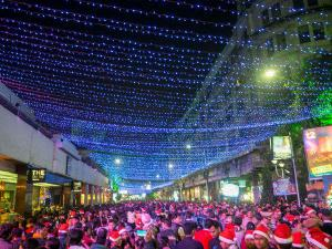 Top 5 Christmas Events Bangalore You Must Attend This Weeke