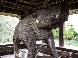 Tourist Places And Around Madhya Pradesh