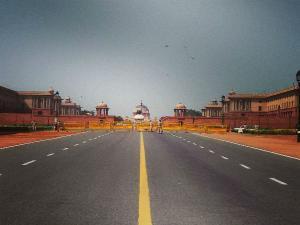 Explore Delhi Through These Cycling Tracks