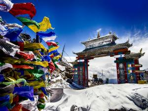 Top Beautiful Snow Covered Places India Which One Must Visit